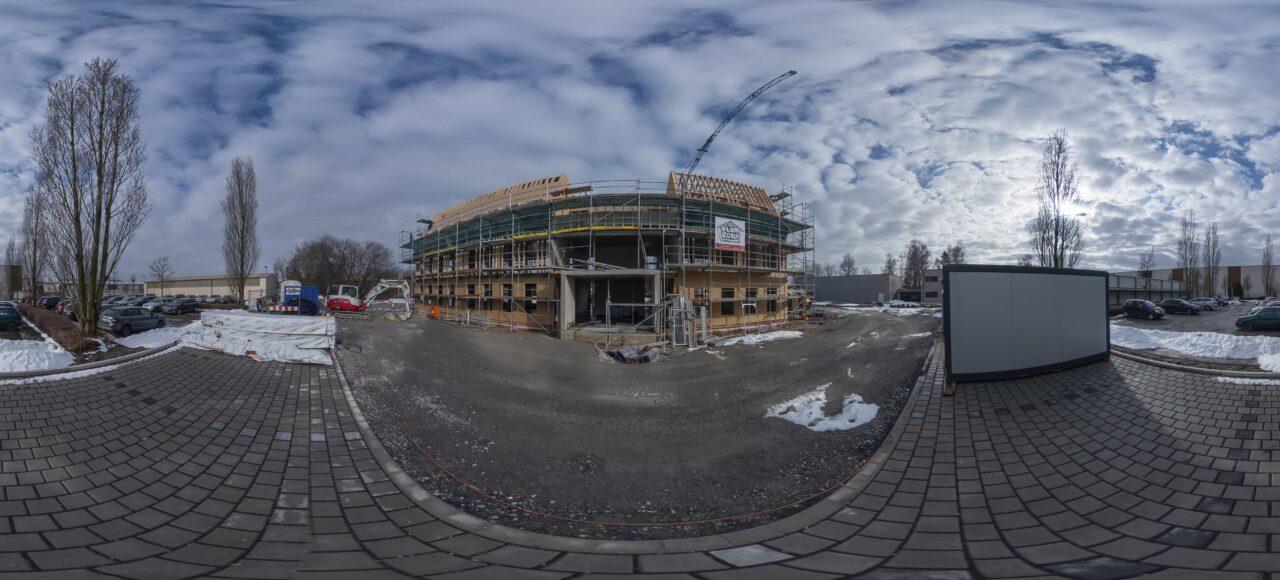 Aktiv Rheda-Wiedenbrück 360 Grad Panorama
