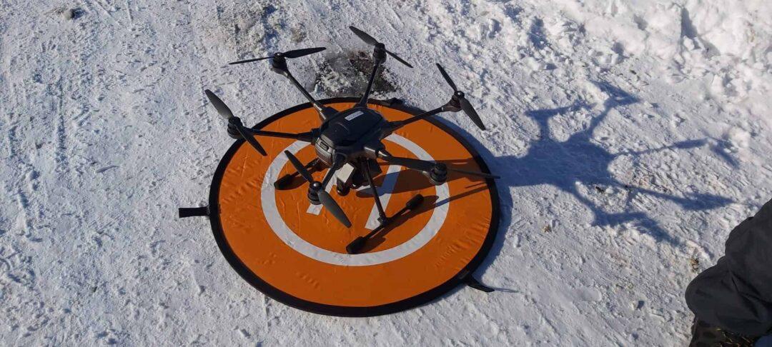 Drohnenfotos Virtueller Rundgang