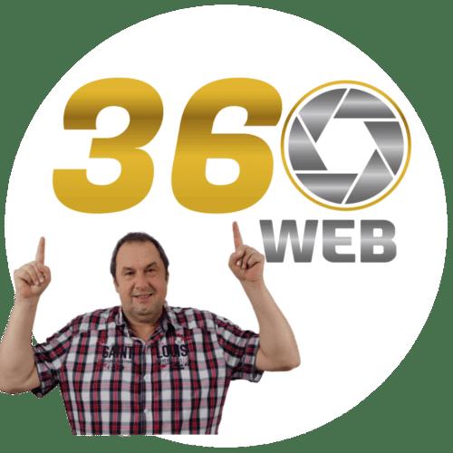 Erich Böck Inhaber 360-WEB